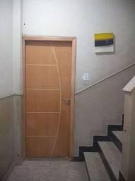 Olaria - Apto Tipo Casa - Rua Firmino Gameleira