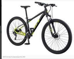 Bicicleta GT Avalanche Sport Alívio 2020