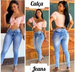 Atacado calça jeans