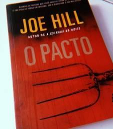 Livros Joe Hill