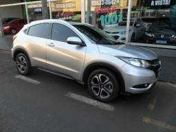 Honda HR-V Ex 15/16 Automatico. Vendo/Troco/Financio