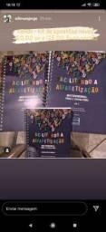 Kit de apostilas alfabetização