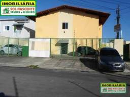 Apartamento residencial para locação, Cidade dos Funcionários, Fortaleza.