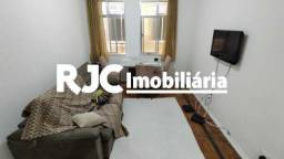 Apartamento à venda com 2 dormitórios em Catete, Rio de janeiro cod:MBAP24752