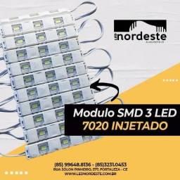 MODULO SMD 3 LED 7020