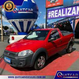 Fiat Strada Working 1.4 Fire Manual CS Flex 2015 - 2015