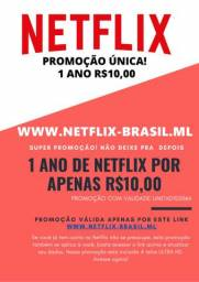 Melhores filmes e séries 1 ano apenas 10 reais