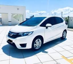 Honda-Fit LX 1.5 Automático/2015/R$46.900,00