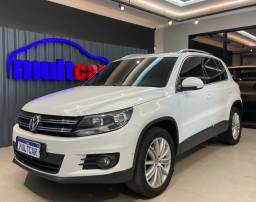 VW TIGUAN 2.0 TSI 200CV TRAÇÃO INTEGRAL GASOLINA AT 15-15