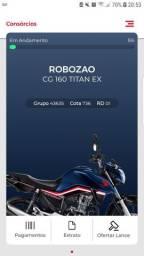 Titan 2020 Vendo ou troco por ls2