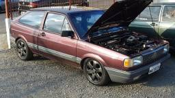 Gol gl 1994 turbo injetado