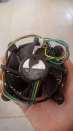 Cooler Processador 775