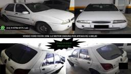 Fiesta 1996 Motor Endura