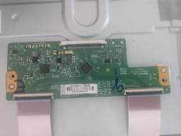 Placa T-con TV LG Led modelo 47LB5800