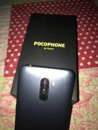 Pocophone 64gb 6 Gb ram Snapdragon 845
