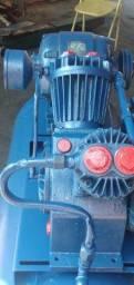 Compressor trifásico 3.000 00