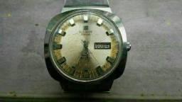 Relógio Tissot SWISS sev7en antigo