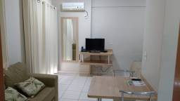 Apartamento tipo Flat no condomínio Caldas novas flat