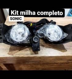 Kit milha Sonic