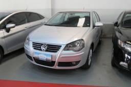 VW / Polo Sedan 1.6 2011/2011 único dono