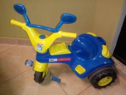 Triciclo Infantil Blue Cotiplas