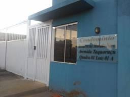 Alugo casa em residencial no Setor Santa Fé 4 em Taquaralto