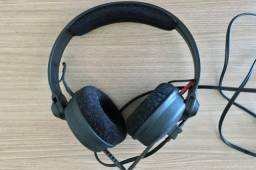Fone de ouvido Sennheiser HD 25