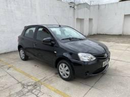 Toyota Etios 1.3