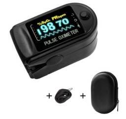 Oximetro - Aparelho Para Medir a Oxigenação
