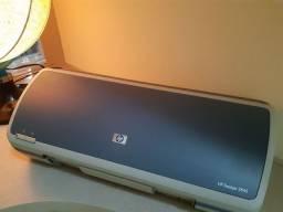 Linda Impressora HP Deskjet 3845 com cartucho