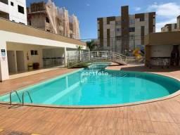 Apê com 2 quartos sendo 1 suíte à venda, 58 m² por R$ 215.000 - Jardim Holanda - Uberlândi