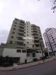 Apartamento para alugar com 1 dormitórios em Centro, Santa maria cod:100130