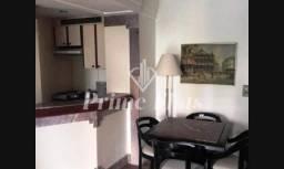 Flat para locação e venda no Golden Tower Residence com 1 dormitório e 1 vaga!