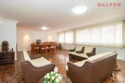 Apartamento à venda com 3 dormitórios em Batel, Curitiba cod:40859