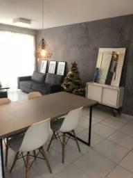 Apartamento com 3 dormitórios à venda, 100 m² por R$ 430.000 - Bessa - João Pessoa/PB
