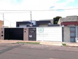 Casa à venda, 90 m² por R$ 245.000,00 - Jardim Aero Rancho - Campo Grande/MS