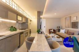 Apartamento com 2 suítes à venda por R$ 707.300 - Mercês - Curitiba/PR