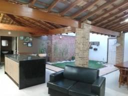 Casa à venda com 3 dormitórios em Jardim conceicao, Sao jose do rio preto cod:V12197