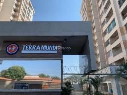 Apartamento para alugar com 3 dormitórios em Parque industrial paulista, Goiânia cod:5836