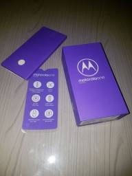 Caixa do Moto one Macro