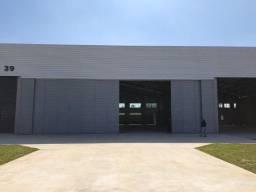 Alugo Hangar no Aeroparque Aldeia da Serra http://www.voealdeia.com.br