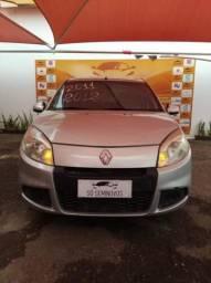 Renault Sandero 1.6 Expression 2012 Flex