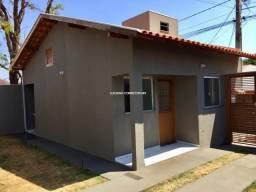 Casa de condomínio à venda com 2 dormitórios em Jardim colúmbia, Campo grande cod:756