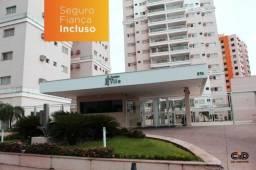 Apartamento para alugar com 3 dormitórios em Jardim aclimação, Cuiabá cod:CID1297