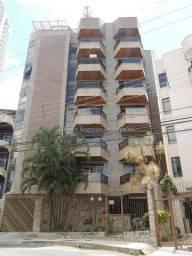 Apartamento com 3 quartos para alugar, 100 m² por R$ 1.300/mês - Cascatinha - Juiz de Fora