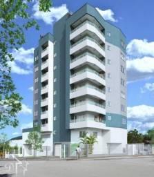Apartamento à venda com 1 dormitórios em Nonoai, Santa maria cod:10029