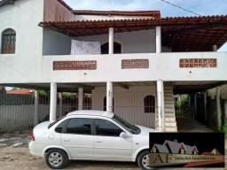 Prédio com 6 imóveis à venda em frente ao Rio Jacuípe
