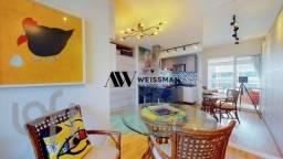 Apartamento à venda em Pinheiros, São paulo cod:9020