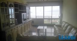 Apartamento à venda com 3 dormitórios em Itararé, São vicente cod:468462