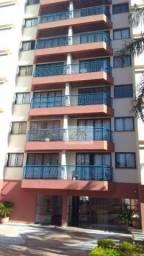 Apartamento residencial para locação, Iguatemi, Ribeirão Preto.